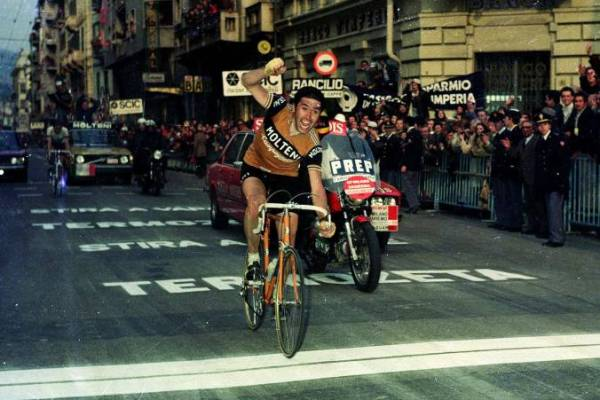 Eddy-Merckx-7th-Milan-San-Remo-victory